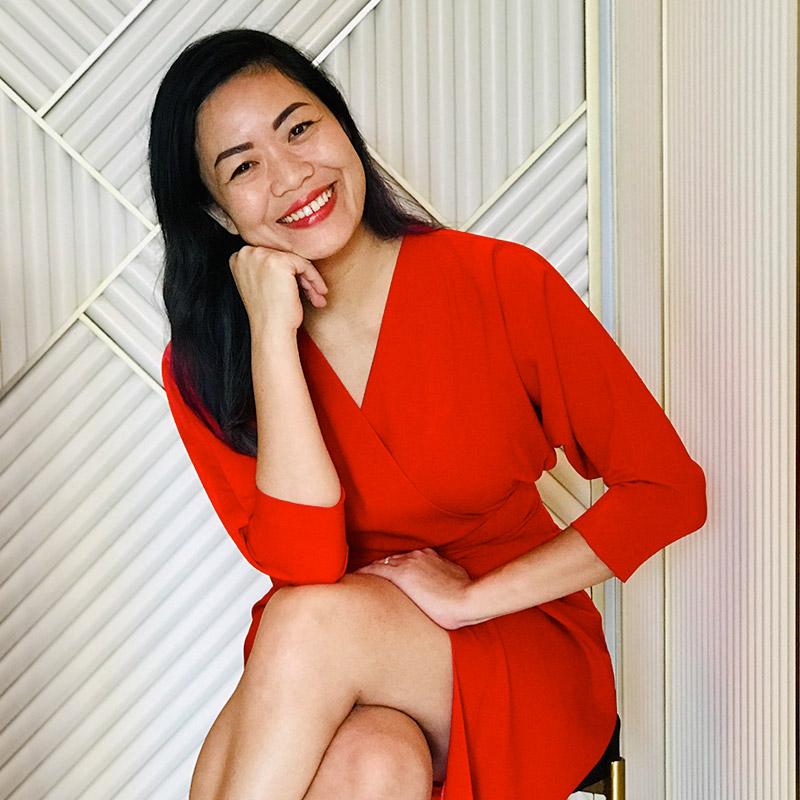 Dr Jade Kua