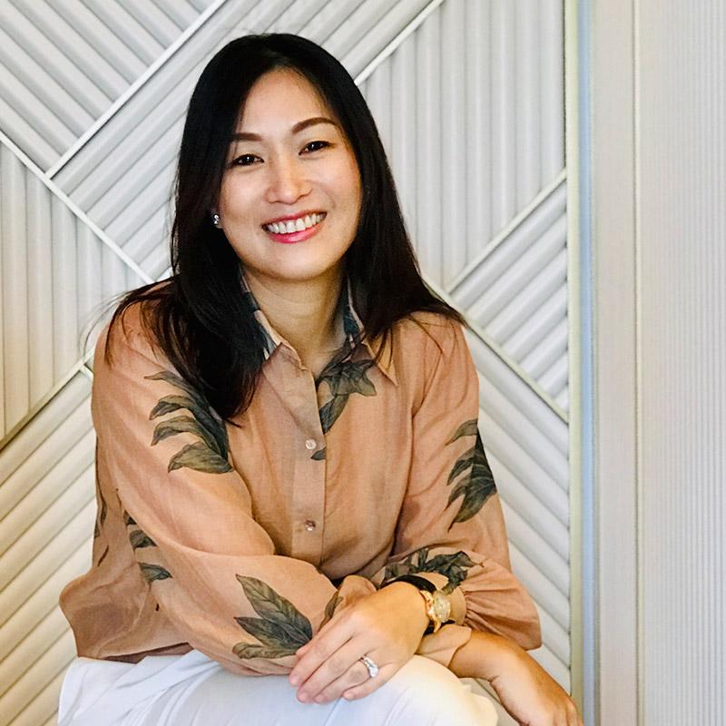 Lyn Sia Rosmarin