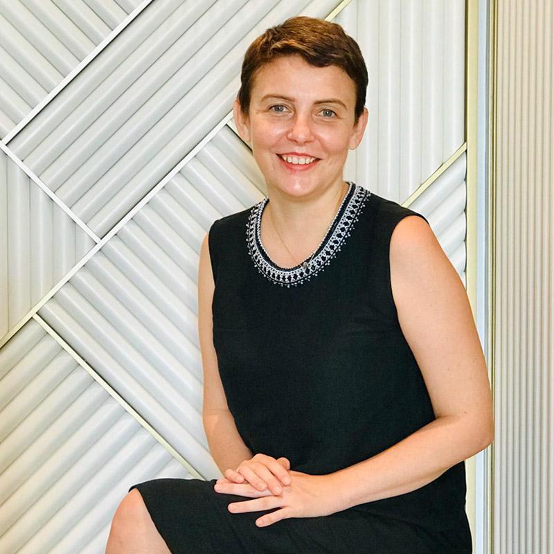 Nadia Bremner